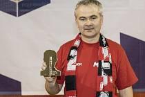 Bývalý mutěnický brankář Michal Bíza se od začátku kariéry věnuje mládeži. Práce se začínajícími fotbalisty a dětmi ho naplňuje, baví ho objevovat talenty a pozorovat, jak se kdo vyvíjí a výkonnostně roste.