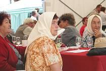 Vítěznou obcí roku 2009 jsou Lužice.