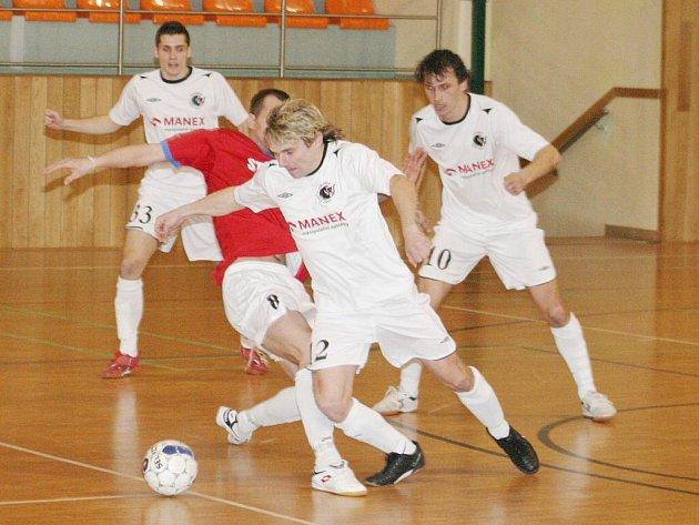 Futsalisté Black Cats - ilustrační foto.