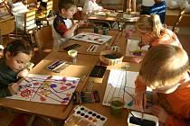 Mladí talenti se mohou hlásit do veselské ZUŠ
