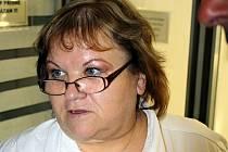 Věra Dostálová byla jmenována ředitelkou hodonínské nemocnie. Jejím vedením už byla pověřena po odchodu bývalého ředitele Antonína Tesaříka.