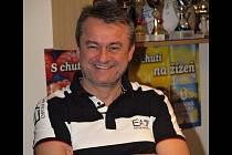 Šéf veselských házenkářek Miloš Körösi v jihomoravském klubu působí tři roky.