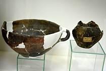 Žarošické muzeum ukazuje to nejzajímavější z pravěkých nálezů v katastru obce za poslední roky. Výstav je připoínkou toho, že vesnice v roce 2012 slaví 690 let od první písemné zmínky.