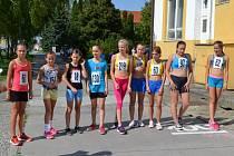 Letošního ročníku Horňácké pětadvacítky se zúčastnilo 191 běžců a běžkyň všech věkových kategorií.