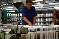 Největší zaměstnavatel na Horňácku otevřel poprvé po šestnácti letech brány veřejnosti.