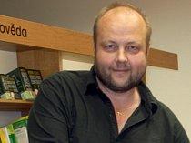 Milan Šimáček.