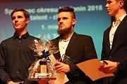 V Kyjově se ve čtvrtek uskutečnilo slavnostní vyhlášení ankety nejúspěšnějších sportovců okresu Hodonín za rok 2018.