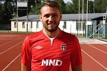 Fotbalisté třetiligového Hodonína získali dvaadvacetiletého stopera Ladislava Čurgaliho. Rodák ze Šluknova působil v Liberci, Varnsdorfu nebo Chrastavě.