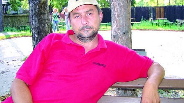 Z Kyjova do Teheránu dovezl cestovatel zdravici od starosty.