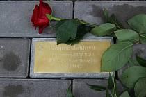 V Kyjově uctili památku oběti nacistů.