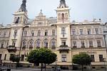 Hodonínská galerie výtvarného umění zahájila výstavu u příležitosti sto let od otevření budovy galerie a sto čtyřiceti let od narození výtvarníka Jano Köhlera.