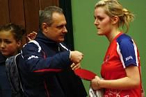 Czech Junior and Cadet Open 2012.