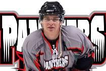 Hodonín hokej okresní amatérská liga Tomáš Lidák  Čtyřiadvacetiletý Tomáš Lidák vedl v play off okresní hokejové ligy tým hodonínských Panterů v roli kapitána.