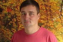 Adam Procházka.