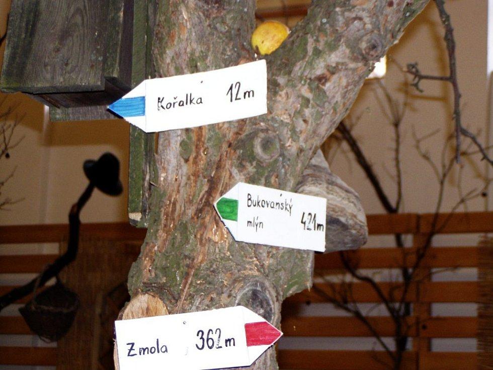 Košt kořalky v Bukovanech