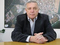 Hodonínský starosta Milan Lúčka.