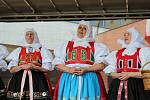 Zahájení lázeňského sezony v Hodoníně.