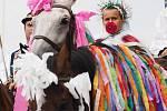 V Kyjově vrcholí přípravy na nejstarší folklorní festival Slovácký rok. Uskuteční se v půlce srpna. Pořadatelé očekávají 30 tisíc návštěvníků. Foto: Archív Slovácký rok