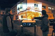 Blanenské studio Audiovisual točí dokomenty o významných osobnostech města. V prvním díle projektu Živá paměť představilo divadelního režiséra a grafika Jiřího Poláška.