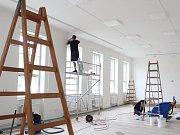 V Letovicích chystají na konec října otevření městského muzea. Přípravy jdou do poslední fáze.