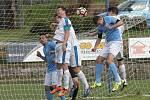 FC Boskovice porazily Sokol Novosedly 5:2.