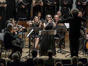 Flétniska Koudelková: Hudba je hlavně o emocích. V krizi mě postaví na nohy