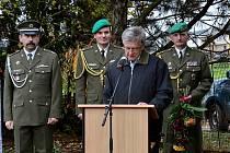 Dlouhých čtyřiadevadesát let trvalo, než Letovičtí odhalili památník obětem první světové války.
