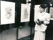 Originální uměleckou litinu vyrábí Pavel Zouhar z Rudice přes deset let. V jeho galerii můžete nahlédnout do tajů výroby drobné plastiky, svícnů, váz, postav či obrázků. Ve svých výtvorech se nesnaží na rozdíl od jiných umělců o detail, ale spíše hybridní