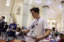 Při mezinárodním grandfinále v piškvorkách, které se konalo v Brně, se vytáhli studenti Střední průmyslové školy v Jedovnicích na Blanensku. Obsadili druhé místo.