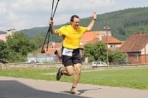 Moravský ultramaraton běhají všechny generace. Chce to ovšem trochu tréninku.