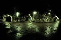 V těchto dnech se pro veřejnost definitivně otevírá 5. jeskyně Moravského krasu a 14. jeskyně České republiky – Výpustek.V roce 1937 začala využívat Výpustek Československá armáda jako muniční sklad, později jeskyni zabrali nacisté.