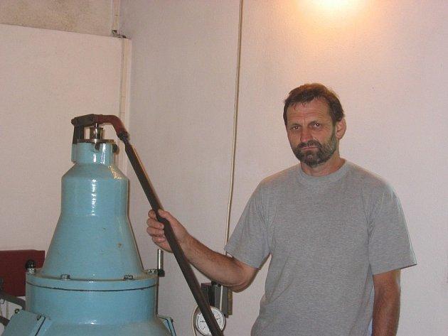 Josef Fadrný
