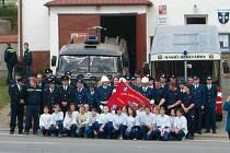 Sbor dobrovných hasičů Senetářov