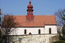 Kostelík v Boskovicích patří k nejstarším a nejvýznamějším památkám ve městě. První písemná zmínka o něm je z roku 1505.