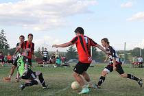 Hyundai Cup se hraje na začátku prázdnin v krásném prostředí Moravského krasu ve Vilémovích u Macochy.