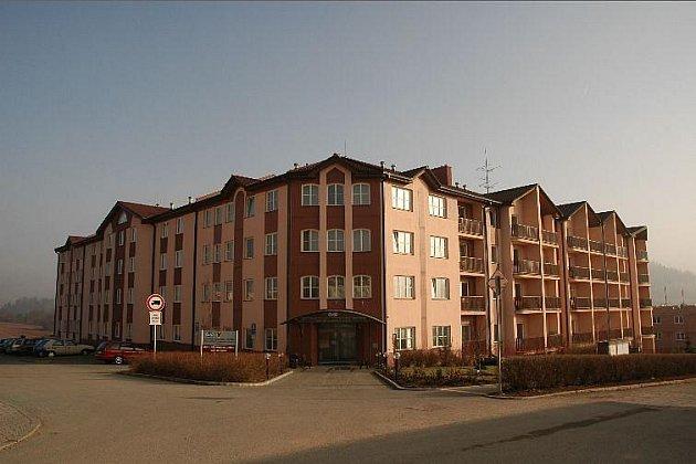 Centrum sociálních služeb Letovice