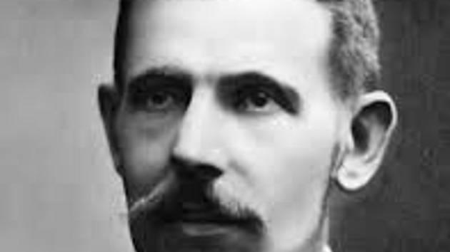 František Lipka, boskovický lékárník.