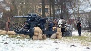 Zimní bitva ve Skalici.