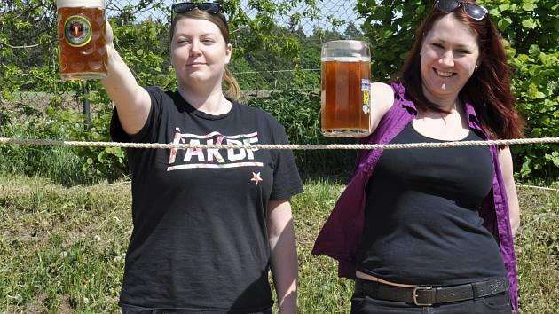 Pivovar ve Vískách oslavil druhé výročí založení.