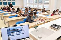 Do modernizace škol investovali letos Blanenští desítky milionů korun.