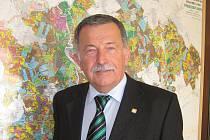 Dvaašedesátiletý ředitel ŠLP Křtiny je 4. nejlepší podnikatel roku 2009 z celé republiky.