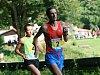 Půlmaraton Moravským krasem - ilustrační foto.