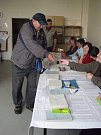 Volby do evropského parlamentu v Boskovicích