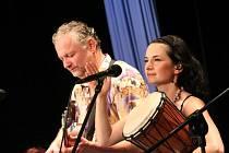 Festival Boskovice 2009  odstartovala ve čtvrtek vernisáž tří výstav fotografií a koncert kapely Camael.