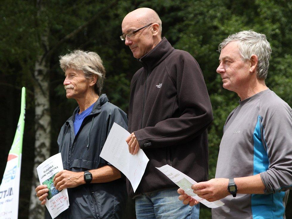 Sloupská lesní patnáctka překonala účastnický rekord.