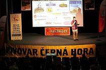 Festival filmů, setkání a dobrodružství. Rajbas Outdoor Kotlík 2011 v Blansku.