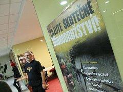 Festival filmů, setkání a dobrodružství Rajbas. Ilustrační foto.