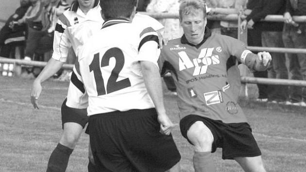 I. FC VMG Kyjov - FK Apos Blansko