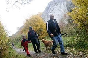 Rudičtí sokolové pořádají v sobotu tradiční pochod Z Rudického propadání bez váhání. Na něj turisté vyrazí už po pětatřicáté.