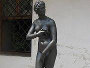 Monumentální vázu s reliéfem Alter der Liebe vytvořil jeden z nejslavnějších sochařů 19. století Bertel Thorvaldsen. Její kopie odlévali blanenští železáři v 19. století. Žádný litinový kus vyrobený v Blansku se však nedochoval.